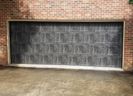 Garage Door Replacement NC